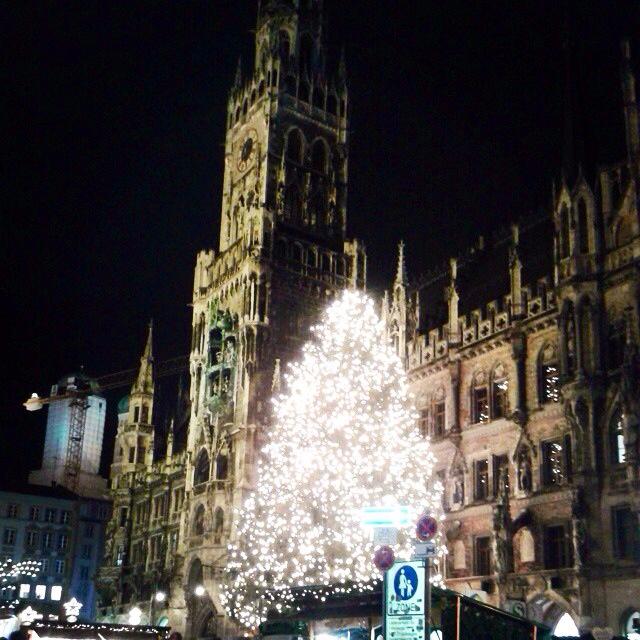 Christmas in Germany. www.mytributejournal.com