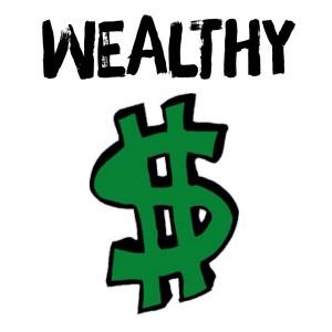 Gaining wealth. www.mytributejournal.com