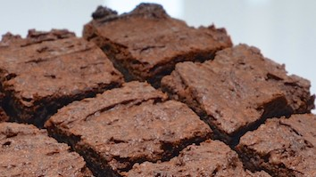Sweet Cakes brownies www.mytributejournal.com