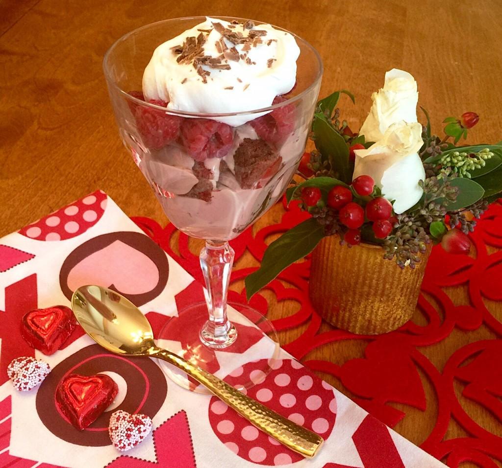 Chocolate Trifle Dessert www.mytributejournal.com