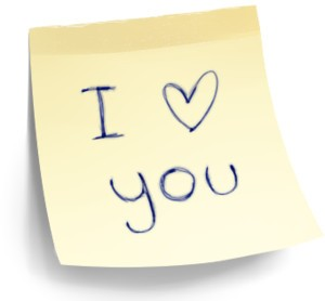 Love Notes! www.mytributejournal.com