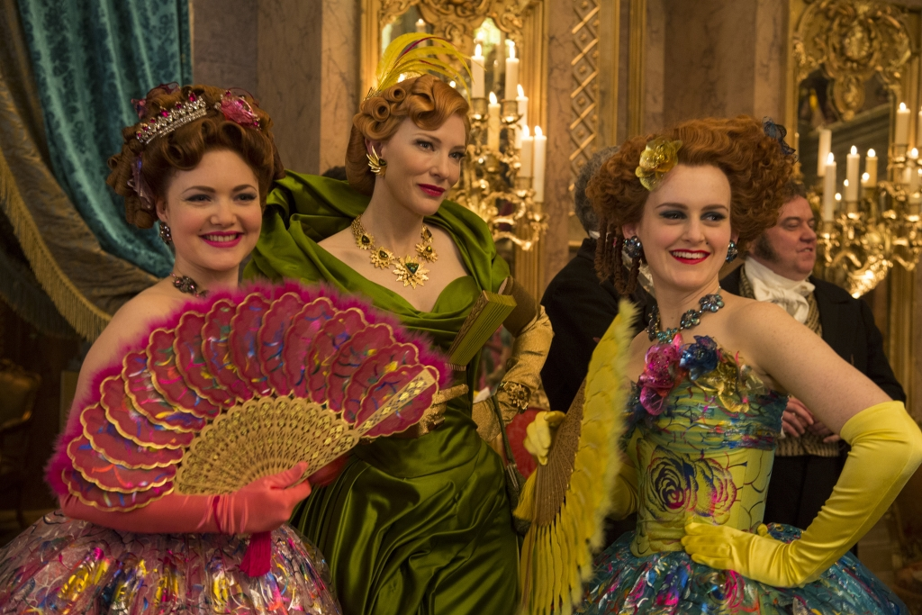 A Funny, Unfiltered Cinderella Movie Review!  www.mytributejournal.com