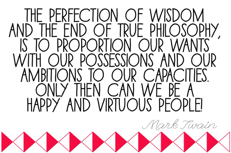Mark Twain quote www.mytributejournal.com
