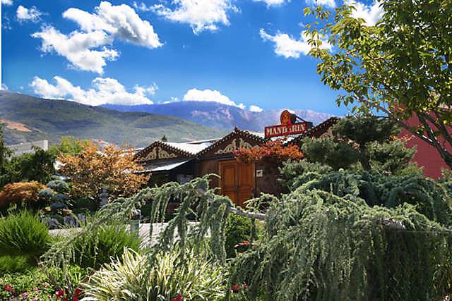 Mandarin Restaurant in Bountiful, Utah www.mytributejournal.com