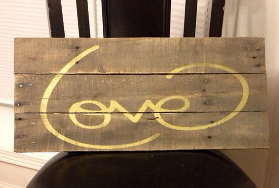 """""""Love"""" in gold www.mytributejournal.caom"""