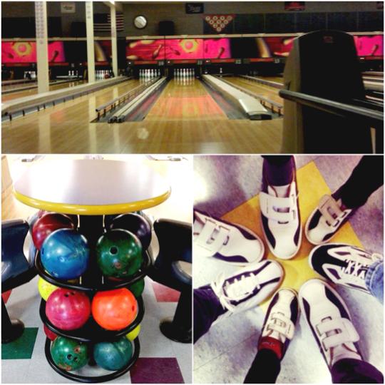Bountiful Bowling! www.mytributejournal.com