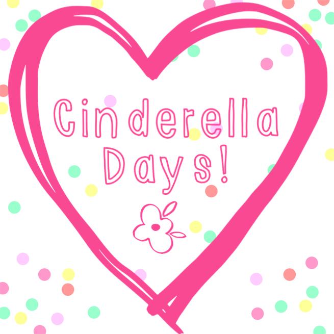 Cinderella Days! Fun Ways To Display Children's Artwork! www.mytributejournal.com