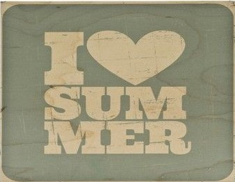 Summer Is My New Favorite Verb! www.mytributejournal.com