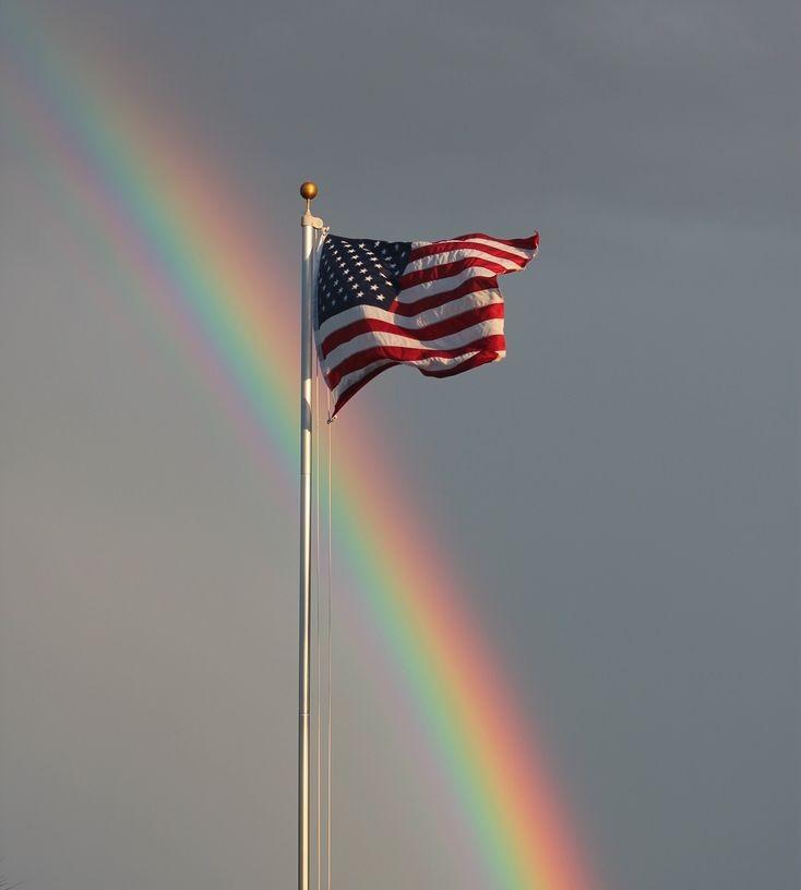I Pledge Allegiance! www.mytributejournal.com
