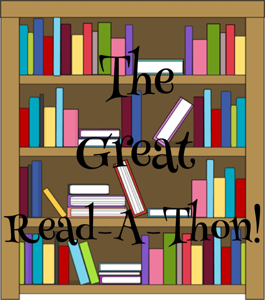 The Great Read-A-Thon! www.mytributejournal.com