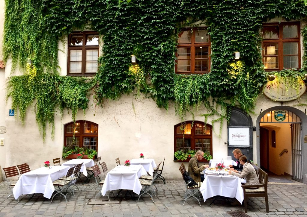Gorgeous Germany...And International Travel Tips! www.mytributejournal.com