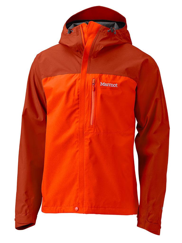 Marmot Precip jacket.