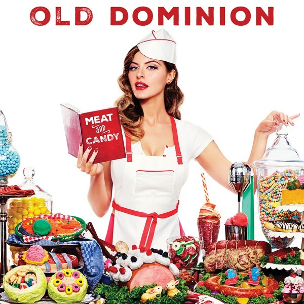 """Old-Dominion record """"Meat and Candy""""!"""