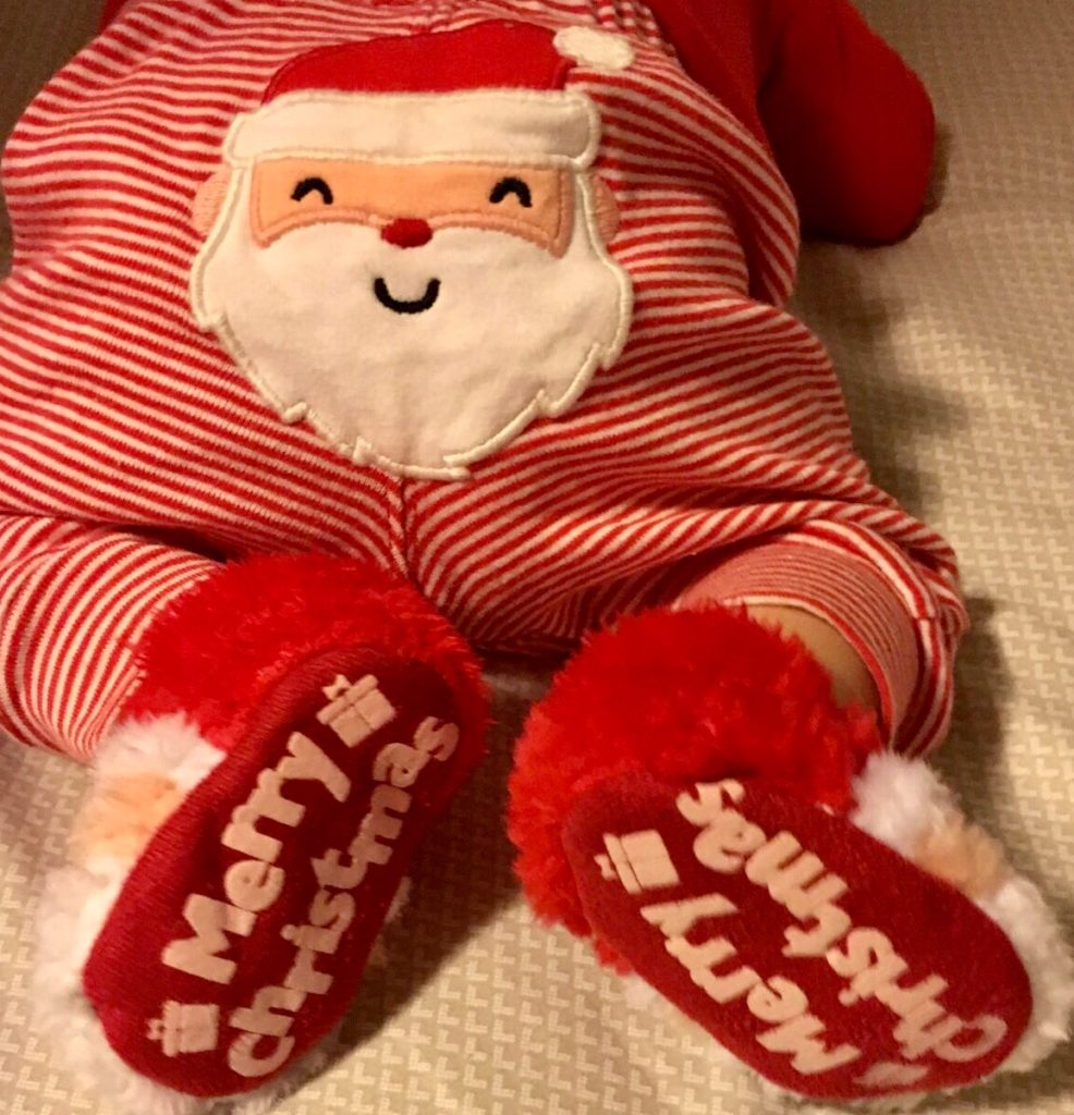Merry Christmas in Christmasland!