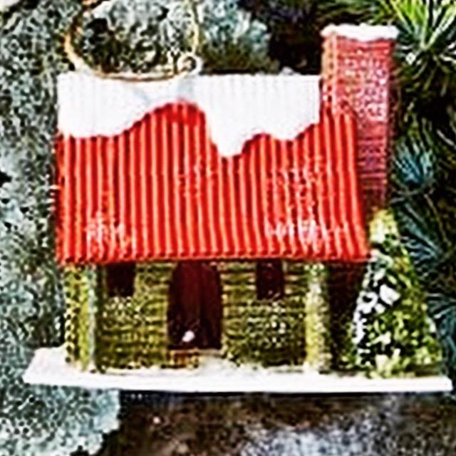 Creating Christmasland!