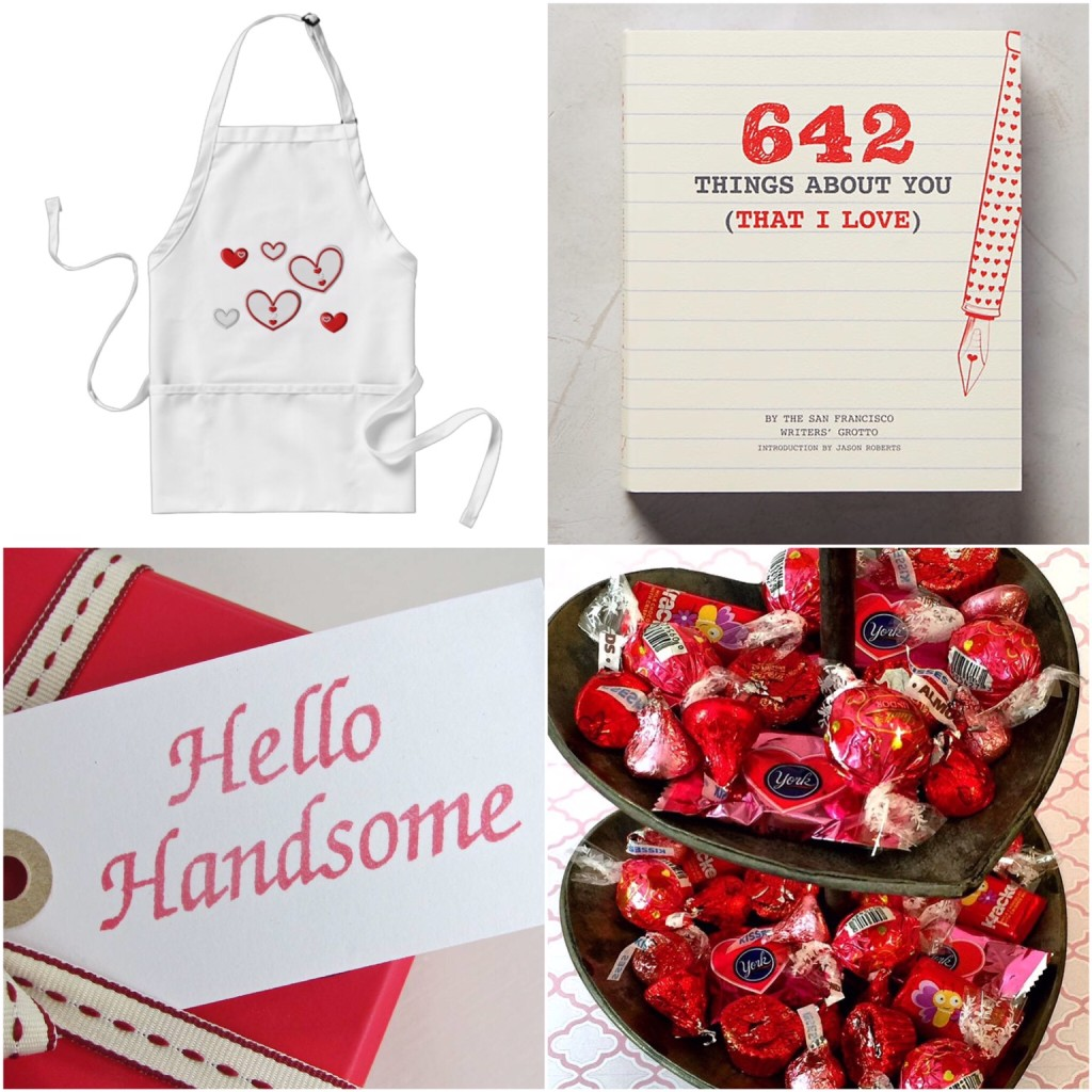 Valentine Gifts From The Heart!