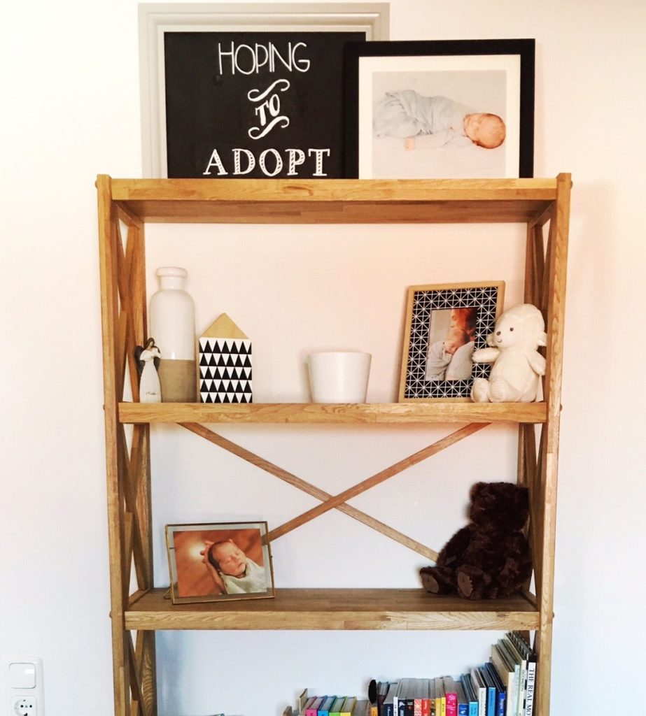 Baby Love Nursery Design!
