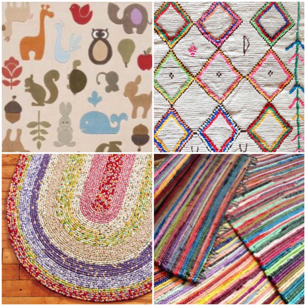 Nursery rugs 2