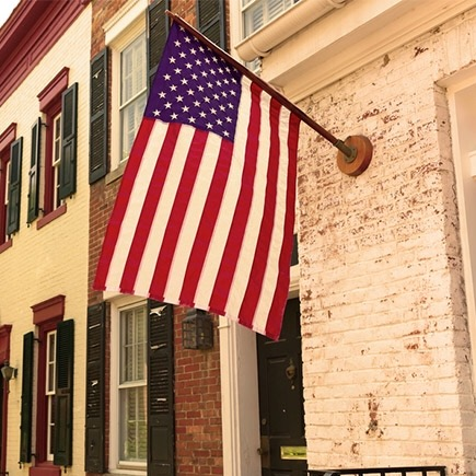 American Patriotism: Getting Back To The Basics!