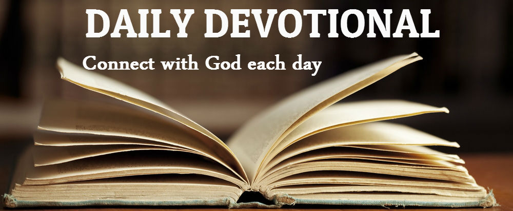 Daily Devotions!