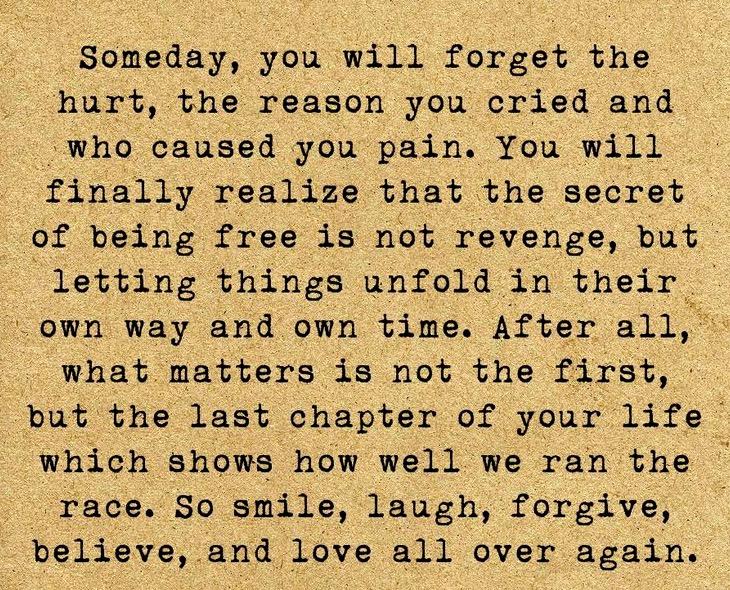 Forgiveness quote.