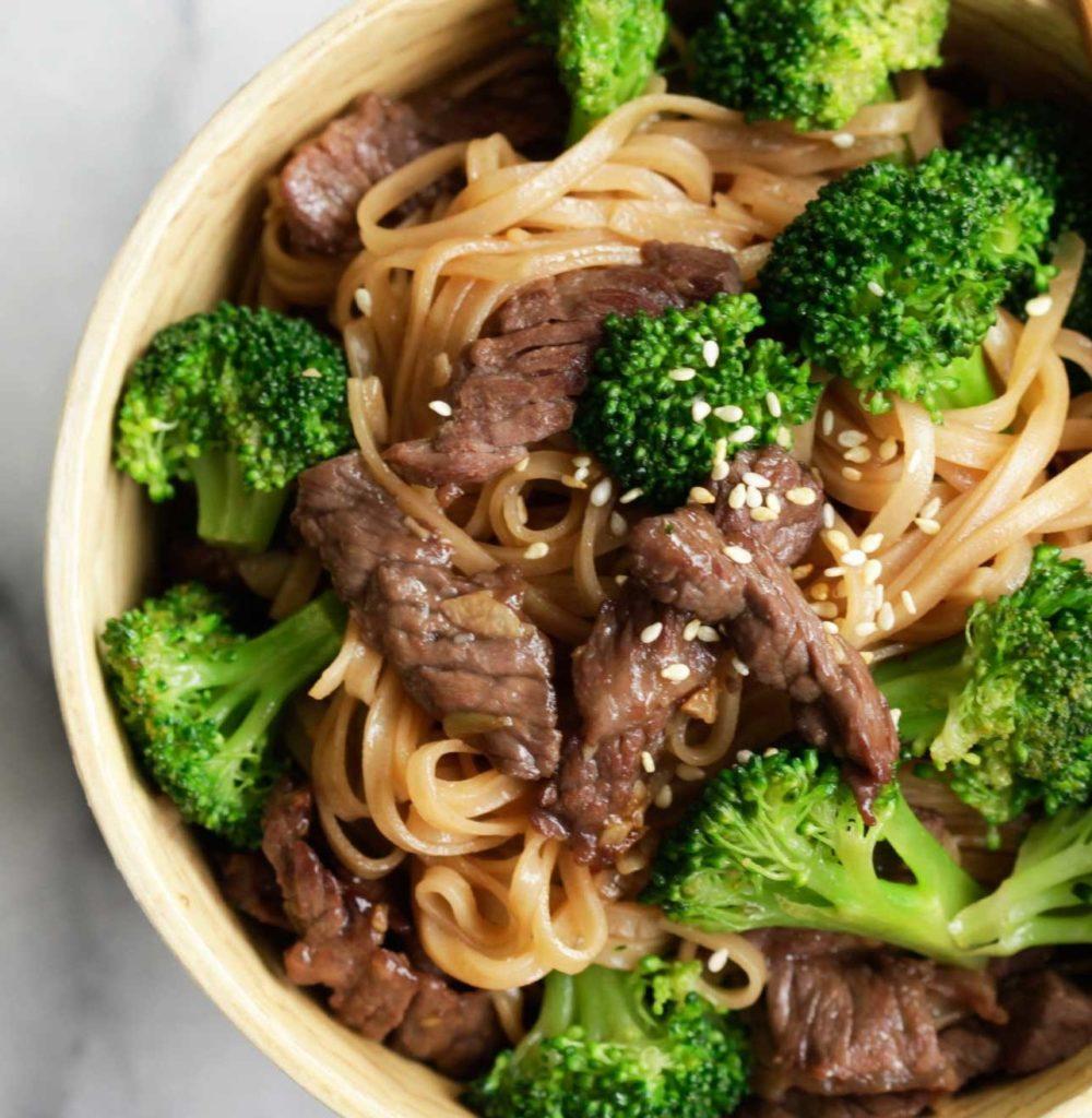 The Cookbook Challenge! Comfort Food!