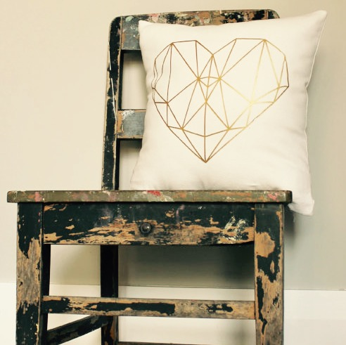 Love At Home decor trends.