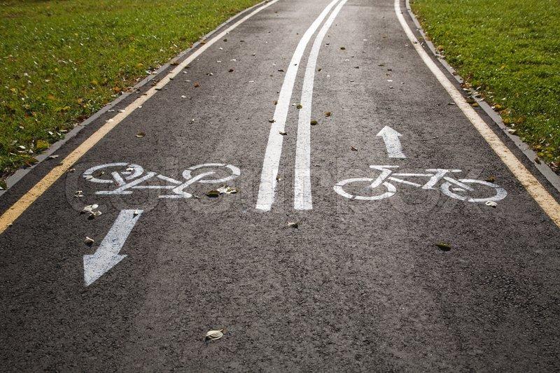An Ode to Summer! Biking Signs!
