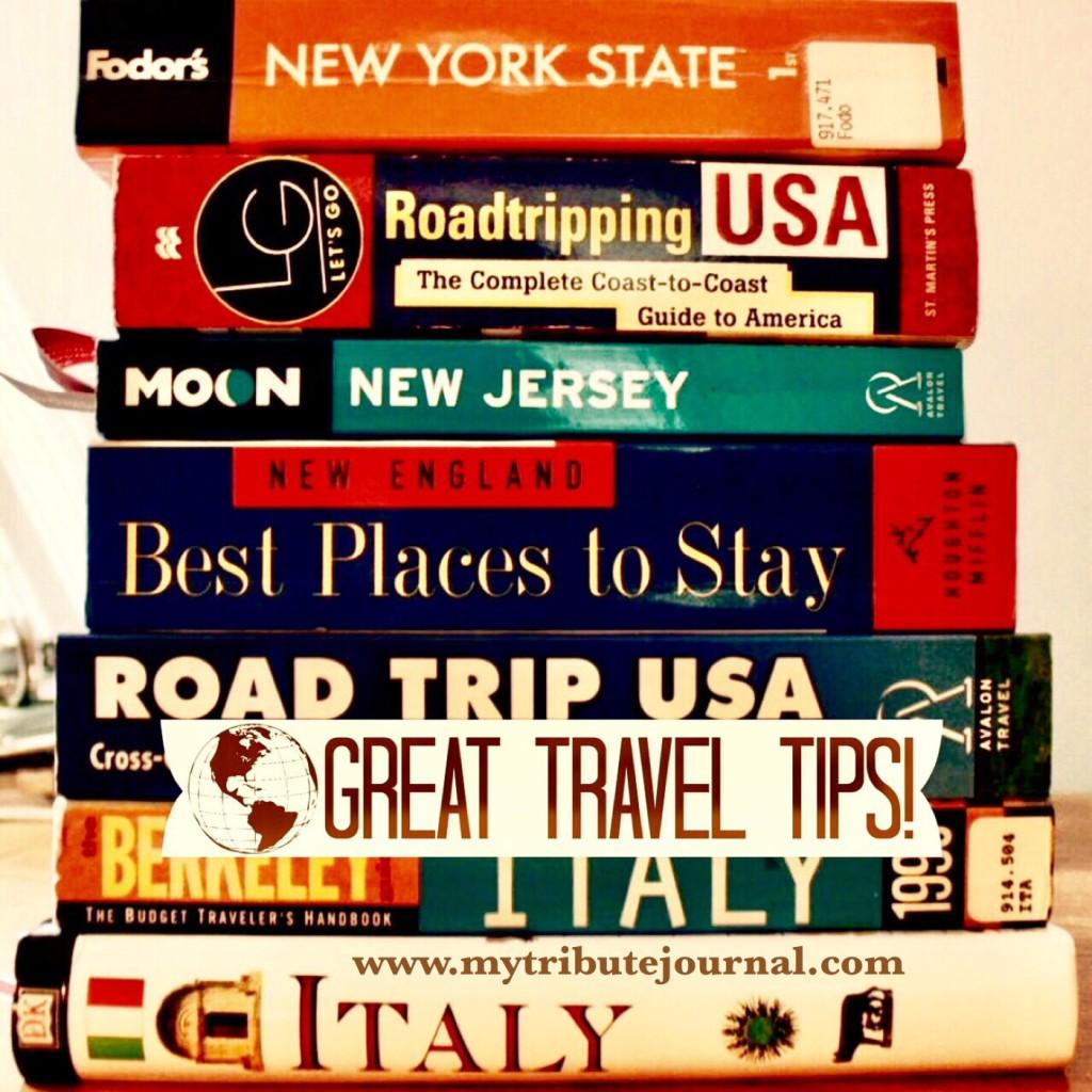 Wanderlust! Planning Your Next Travel Adventure!