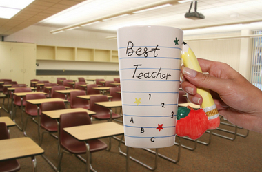 A Tribute To Teachers!