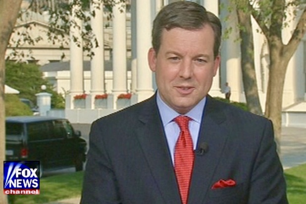 Ed Henry, Chief News Correspondent for Fox New